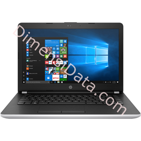 Jual Notebook HP 15-bw064AX [2DN88PA] Silver